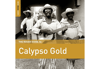 VARIOUS - Rough Guide: Calypso Gold - (CD)
