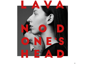 Nod One's Head - Lava - (CD)