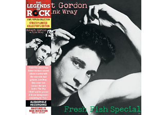 Robert Gordon - Fresh Fish Special - (CD)