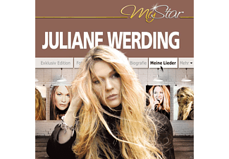 Juliane Werding - My Star [CD]