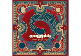 Amorphis - Under The Red Cloud - (CD)