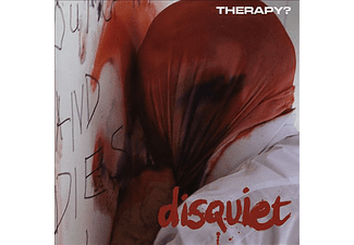 Therapy? - Disquiet (CD)