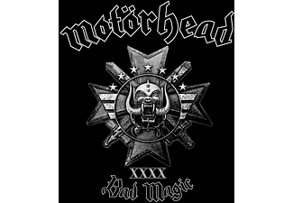 Motörhead - Bad Magic (Digipak) (CD)