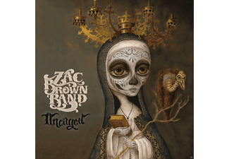 Zac Brown Band - Uncaged - (Vinyl)