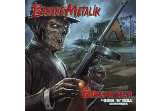 Banane Metalik - The Gorefather [CD]