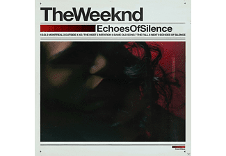 The Weeknd - Echoes Of Silence [CD]