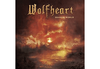 Wolfheart - Shadow World - (CD)