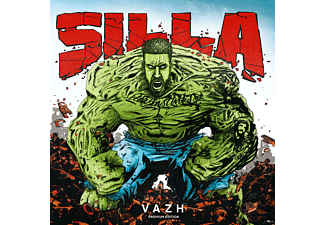 Silla - V.A.Z.H. (Premium Edt.) - (CD + DVD Video)