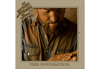 Zac Brown Band - The Foundation - (Vinyl)