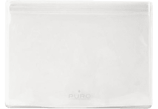 PURO Cover HERMETIC CLUTCH Transparent - (WP5SLIMTR)