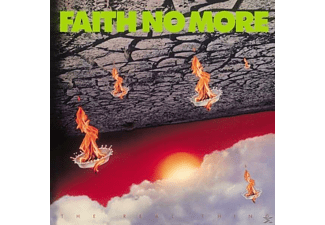 Faith No More - The Real Thing (Deluxe Edition) - (Vinyl)
