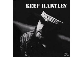 Keef Hartley - Best Of - (CD)