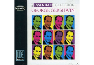 George Gershwin - Essential Collection - (CD)