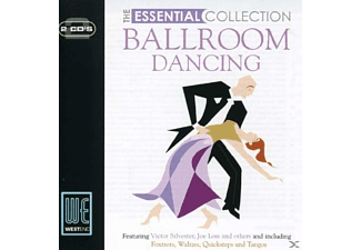 VARIOUS - Essential Collection-Ballroom Dancing - (CD)