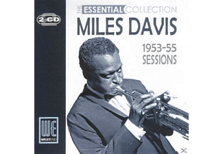 Miles Davis - Essential Collection - (CD)