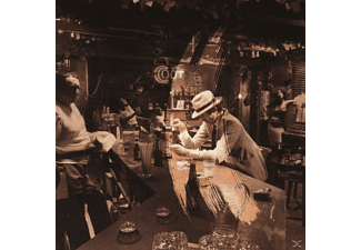 Led Zeppelin - In Through The Out Door (Reissue) - (Vinyl)