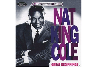 Nat King Cole - Great Beginnings - (CD)