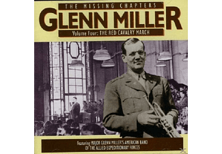 Glenn Miller - Missing Chapters 4 - (CD)