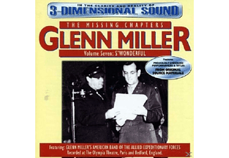 Glenn Miller - Missing Chapters 7 - (CD)