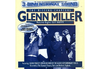 Glenn Miller - Missing Chapters 8 - (CD)