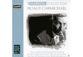 Hoagy Carmichael - Essential Collection - (CD)