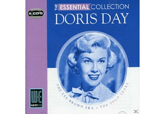Doris Day - Essential Collection - (CD)