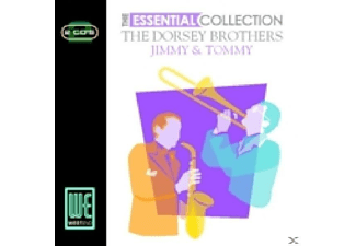 Dorsey Brothers - Essential Collection - (CD)