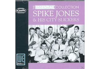Spike Jones - Essential Collection - (CD)