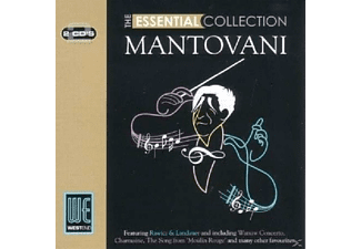 Mantovani - Essential Collection - (CD)