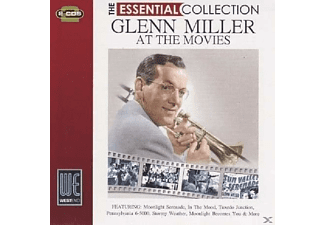 Glenn Miller - Essential Collection-At The Movies - (CD)