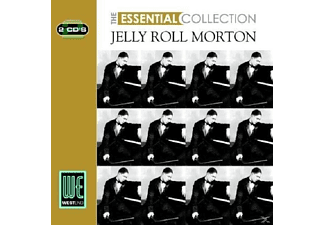 Jelly Roll Morton - Essential Collection - (CD)