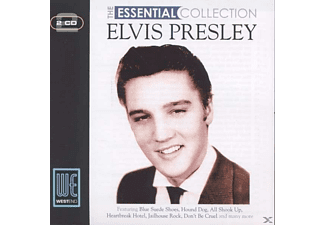 Elvis Presley - Essential Collection - (CD)