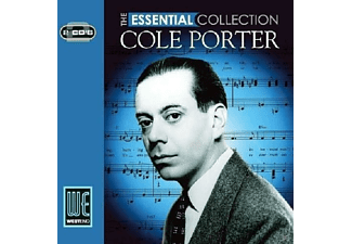 VARIOUS - Essential Collection-Cole Porter - (CD)