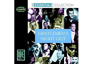 VARIOUS - Essential Collection-Gentlemens Night Out - (CD)