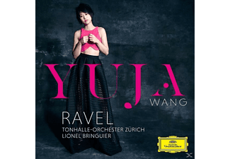 Yuja Wang - Ravel - (CD)