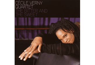 Cécile Verny - The Bitter And The Sweet - (CD)