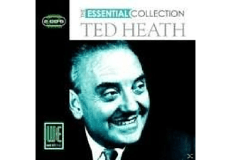 Ted Heath - Essential Collection - (CD)