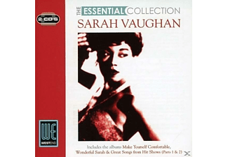 Sarah Vaughan - The Essential Collection - (CD)