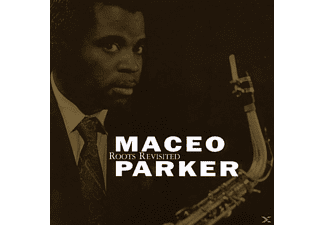 Maceo Parker - Roots Revisited-10th Anniversary [CD]