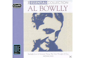 Al Bowlly - Essential Collection - (CD)