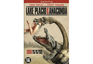 Lake Placid Vs Anaconda | DVD