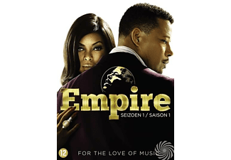 Empire - Seizoen 1 | DVD