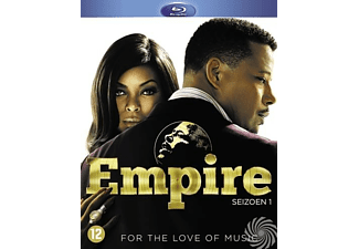 Empire - Seizoen 1 | Blu-ray