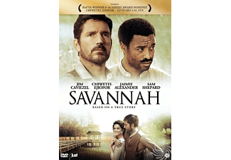 Savannah | DVD
