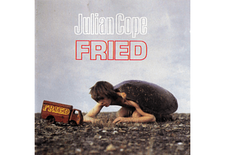 Julian Cope - Fried (CD)
