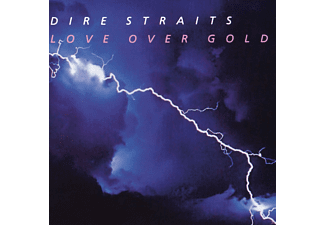 Dire Straits - Love Over Gold (Lp) [LP + Download]