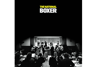 The National - Boxer - (Vinyl)