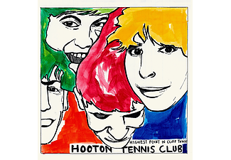 Hooton Tennis Club - Highest Point In Cliff Town (Vinyl LP (nagylemez))