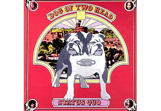 Status Quo - Dog of Two Head (CD)