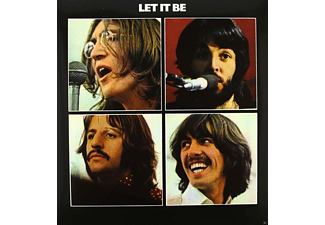 The Beatles - Let It Be [Vinyl]